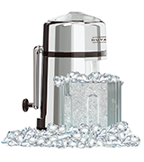 Nuvantee Ice Crusher