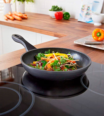 Review of Blackmoor 67080 28cm Non-Stick Anti-Scratch Frying Pan