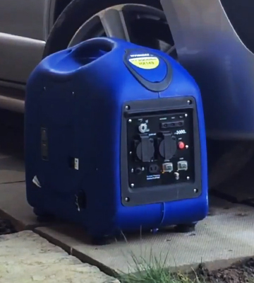 Review of Hyundai HY3000SEi 2.8 kW Electric and Remote Start Petrol Inverter Generator