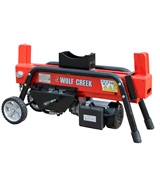 Wolf Creek Cherokee 8 Electric / Hydraulic Log Splitter