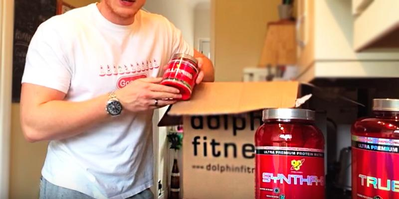 Review of BSN Sports TRUE-MASS Gainer