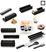MisterChef Sushi Making Kit