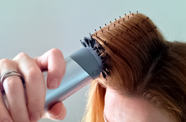 Best Hot Air Brushes for Hair Styling Without Damage