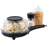 Salter Electric Non-Slip Party Popcorn Maker