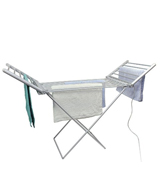 Fine Elements SW2425 Foldable Heated Airer