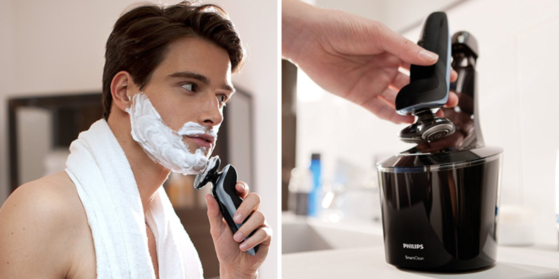 Review of Philips S9211/26 Series 9000 Wet & Dry Men's Electric Shaver