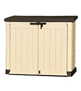 Keter Store It Out Max Garden Storage Shed