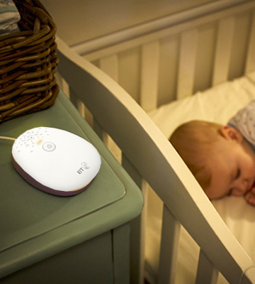 Review of BT 400 Digital Audio Baby Monitor