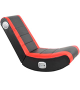 X-Rocker 43111 Flash Rocker Gaming Chair