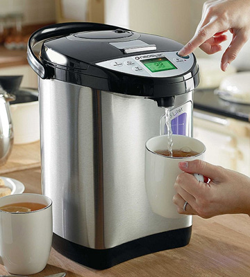 Review of Neostar Perma-Therm Water Boiler