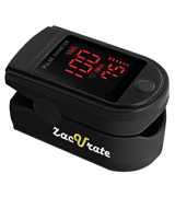 Zacurate Pro Series CMS 500DL Pulse Oximeter