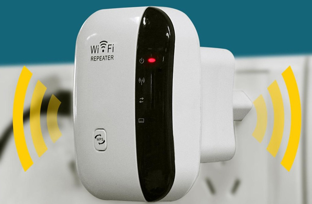 Best Wi-Fi Repeaters