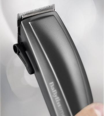 Review of BaByliss 7447BU Pro Hair Cutting Kit for Men