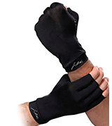 Dr. Arthritis Copper Infused Compression Gloves