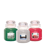 Yankee Candle 1624306 Alpine Christmas Collection