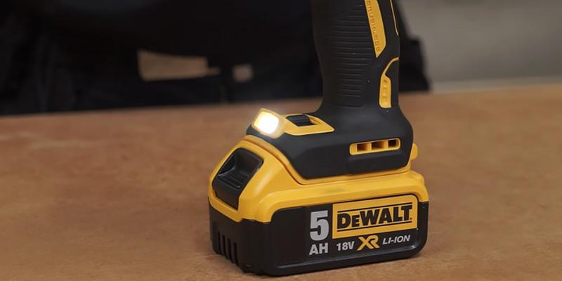 Detailed review of DEWALT DCF899P2-GB
