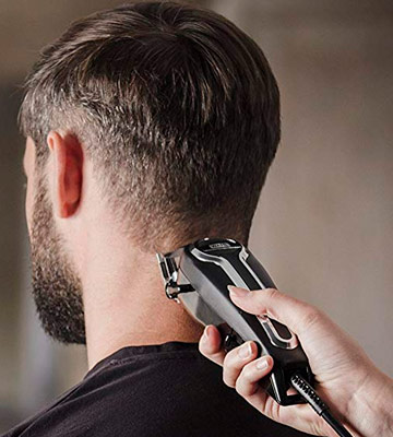 Review of Wahl Elite Pro Hair Clipper Kit