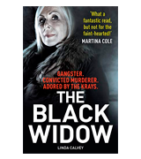 Linda Calvey The Black Widow: The true crime book of the year