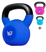 We R Sports SnatchFlex Kettlebells