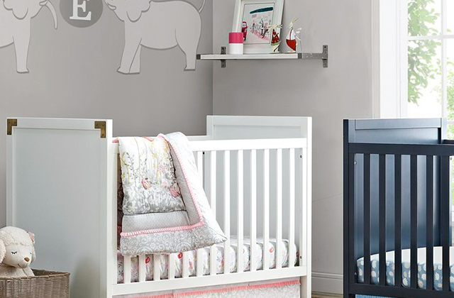 Best Baby Cribs for a Restful Sleep of Your Infant