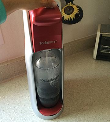 Review of SodaStream Jet