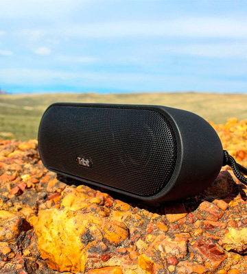 Review of Tribit MaxSound Plus Portable Bluetooth Speaker