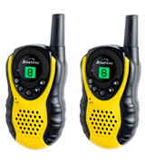 Binatone Latitude 100 Walkie Talkie With Upto 3 km Range
