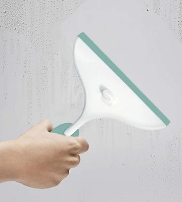 Review of OXO Good Grips Flexible Squeegee