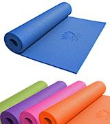 Fitness We Trust Non-Slip Thick Yoga Mat