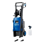 Nilfisk C 135 bar High Pressure Washer with Induction Motor