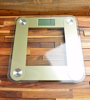 Review of BalanceFrom High Accuracy Digital Bathroom Scale