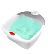 MEDISANA FS 885 Foot Spa Comfort