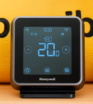 Review of Honeywell Y6R910RW8021 Smart Thermostat