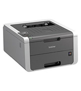 Brother HL3140CW Colour Laser Wireless Printer