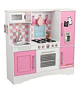 KidKraft Culinary Kitchen White