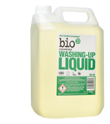 Bio D Natural and safe Washing-Up Liquid