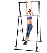 Pull Up Fitness multi purpose Pull up bar station for gymnastics