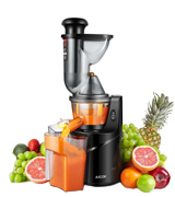 Aicok Masticating Slow Juicer 3