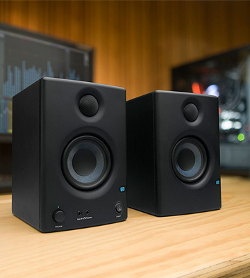 Review of PreSonus Eris E4.5 Active Studio Monitor Speakers (Pair)