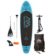 Aquamarina VAPOR Inflatable Stand Up Paddle Board SUP
