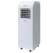 Inventor Appliances FCOOL-8BS Portable Air Conditioner