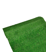 Simpa Outdoor 22mm Pile Height Quality Non Fade Artificial Grass Pile Roll
