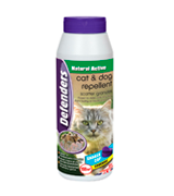 Defenders STV616 Cat and Dog Scatter Granules