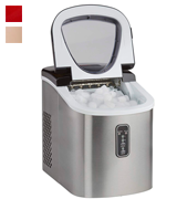 Cooks Professional G2797 Ice Maker Machine Counter Top