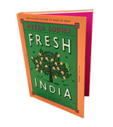 Meera Sodha Fresh India 130 Quick, Easy and Delicious Vegetarian Recipes for Every Day