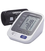 Omron M6 COMFORT Intellisense Upper Arm Blood Pressure Monitor