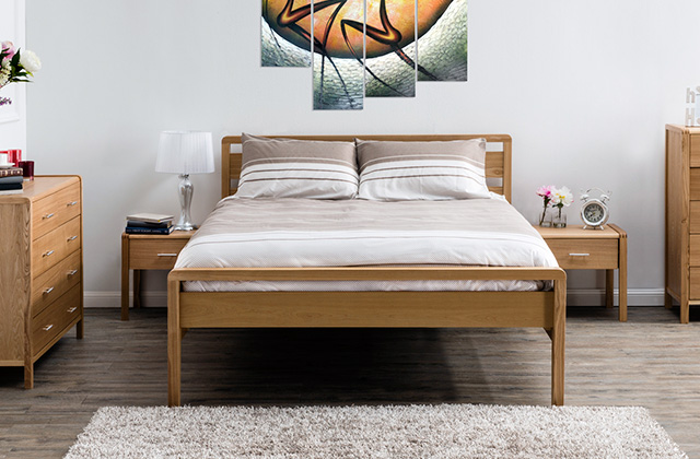 Best Bed Frames in a Variety of Styles and Sizes
