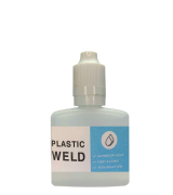 The Bloq Weld Super Plastic Glue Cement