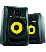 KRK Rokit 5 (RP5G3-NA) Active Studio Monitor Speakers (Pair)