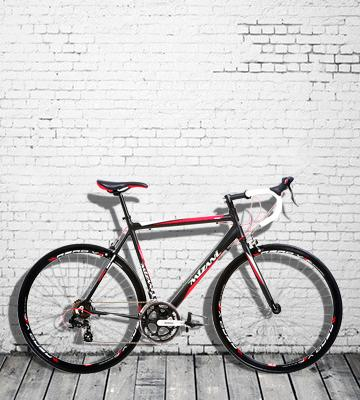 Review of Vittesse Sprint Racing Bike